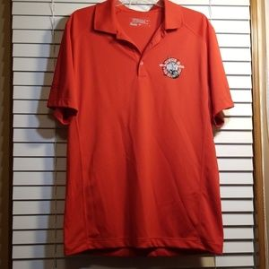 Nike Golf Dri fit shirt